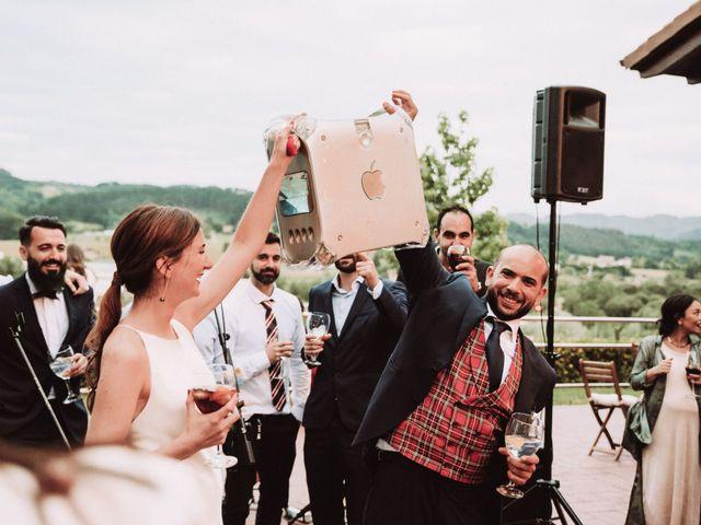 La boda de Sergio y Paula en Bilbao, Vizcaya 120