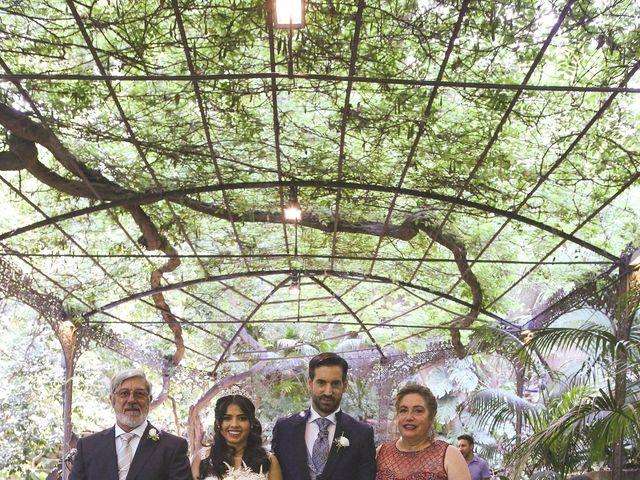 La boda de Ricardo Blanco  y Carla  en Málaga, Málaga 3