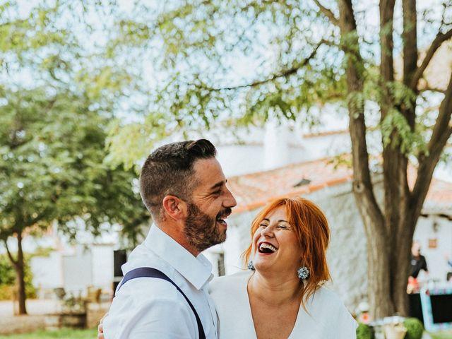 La boda de Joaquiñin y Sheila en Alcudia De Guadix, Granada 4
