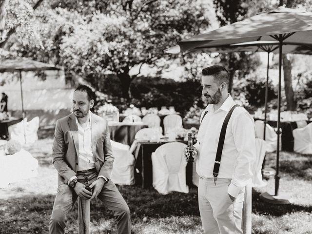 La boda de Joaquiñin y Sheila en Alcudia De Guadix, Granada 6