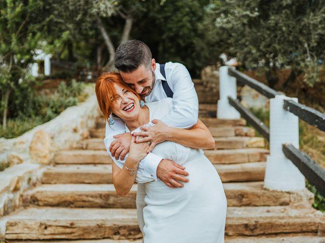 La boda de Joaquiñin y Sheila en Alcudia De Guadix, Granada 7