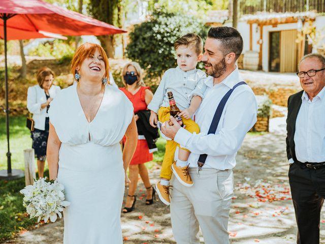 La boda de Joaquiñin y Sheila en Alcudia De Guadix, Granada 19
