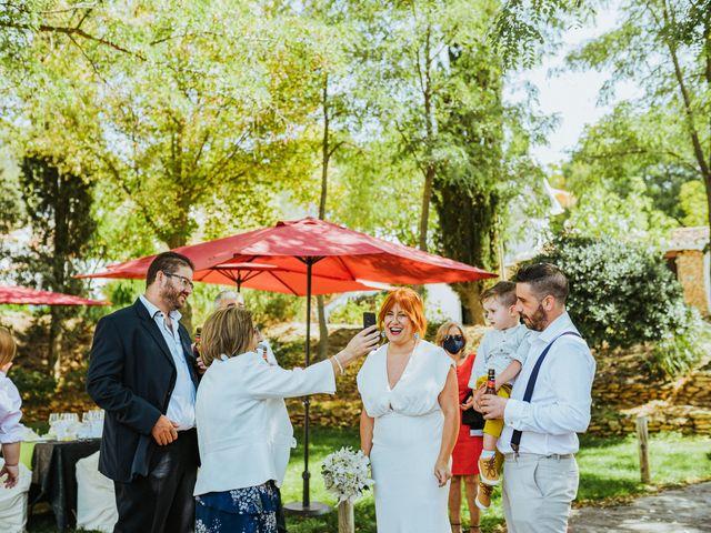 La boda de Joaquiñin y Sheila en Alcudia De Guadix, Granada 20