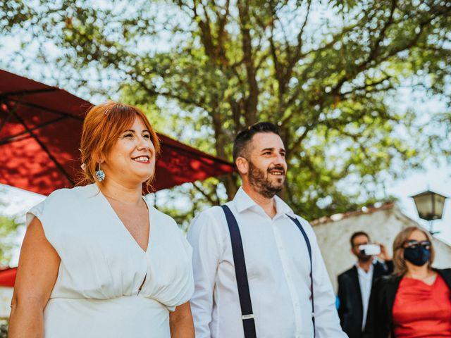 La boda de Joaquiñin y Sheila en Alcudia De Guadix, Granada 23