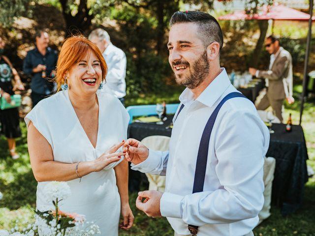 La boda de Joaquiñin y Sheila en Alcudia De Guadix, Granada 24