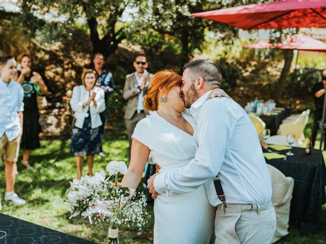 La boda de Joaquiñin y Sheila en Alcudia De Guadix, Granada 28