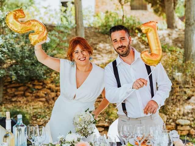 La boda de Joaquiñin y Sheila en Alcudia De Guadix, Granada 29
