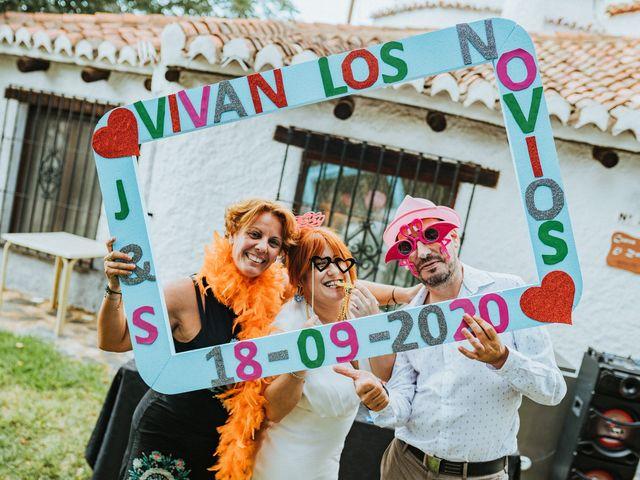 La boda de Joaquiñin y Sheila en Alcudia De Guadix, Granada 40