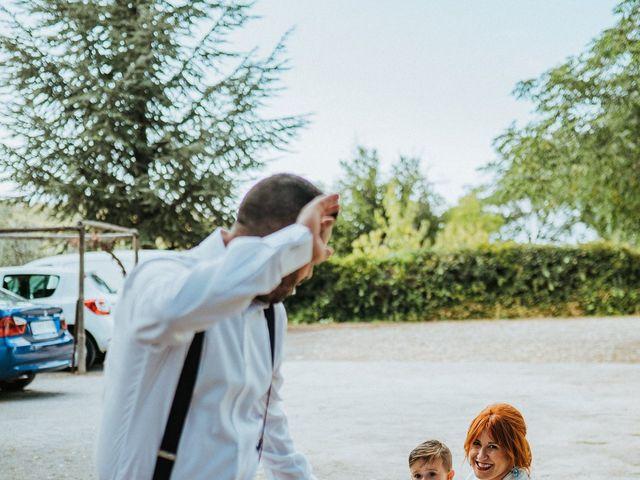 La boda de Joaquiñin y Sheila en Alcudia De Guadix, Granada 44