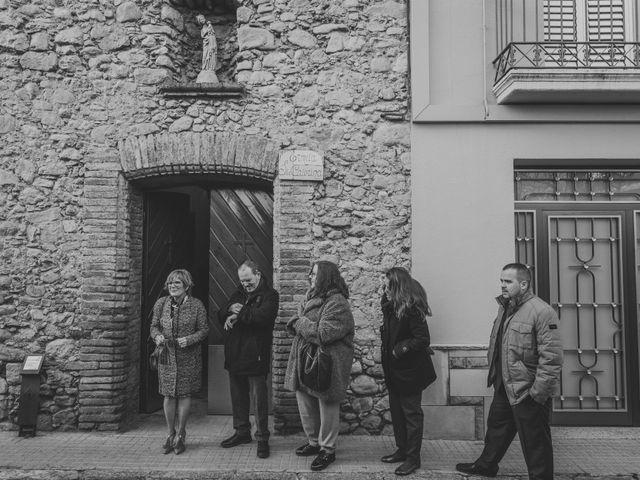 La boda de Rafel y Núia en Granollers, Barcelona 7
