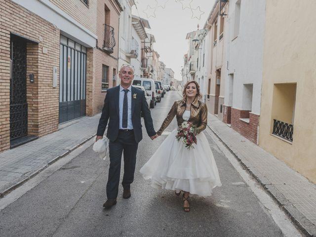 La boda de Rafel y Núia en Granollers, Barcelona 8