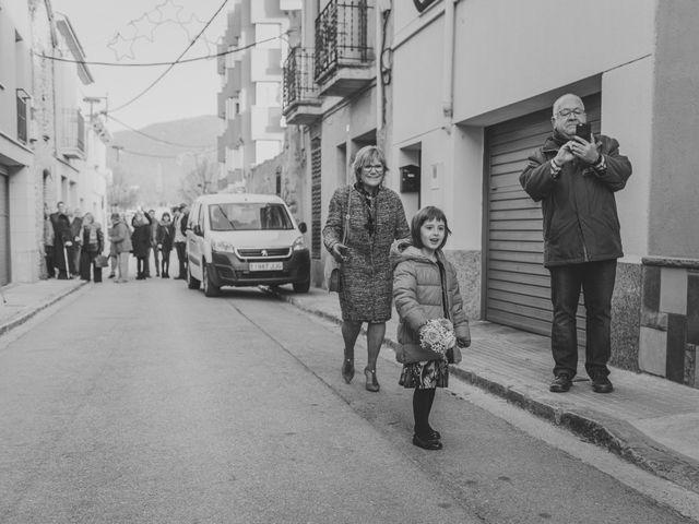 La boda de Rafel y Núia en Granollers, Barcelona 9