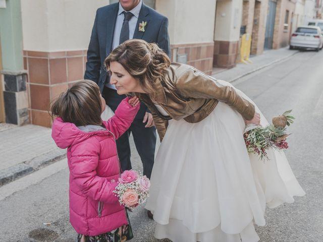 La boda de Rafel y Núia en Granollers, Barcelona 10