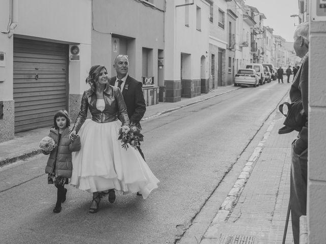 La boda de Rafel y Núia en Granollers, Barcelona 12