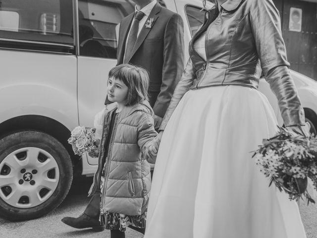 La boda de Rafel y Núia en Granollers, Barcelona 13