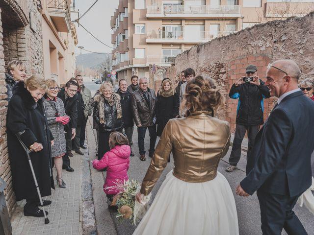 La boda de Rafel y Núia en Granollers, Barcelona 14