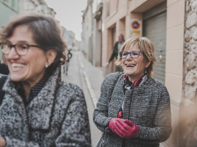 La boda de Rafel y Núia en Granollers, Barcelona 15
