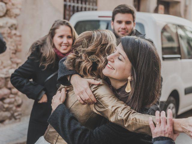 La boda de Rafel y Núia en Granollers, Barcelona 16