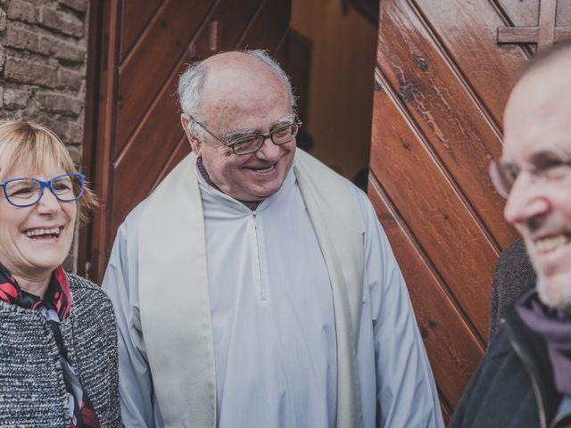 La boda de Rafel y Núia en Granollers, Barcelona 17