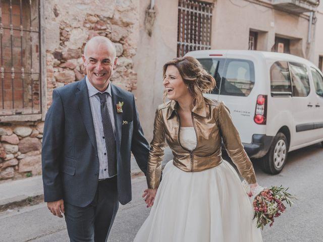 La boda de Rafel y Núia en Granollers, Barcelona 18