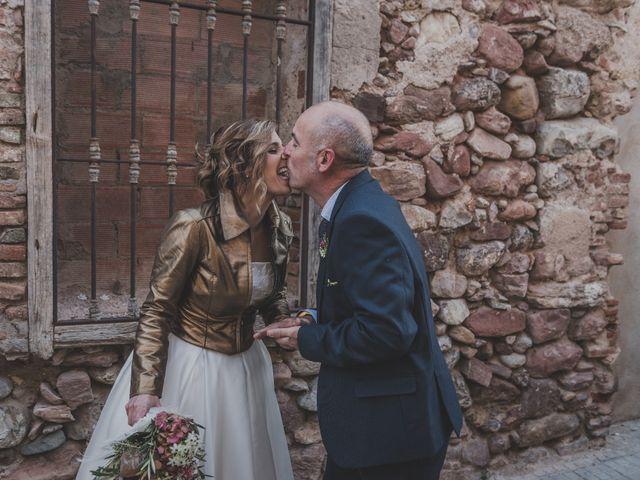 La boda de Rafel y Núia en Granollers, Barcelona 20
