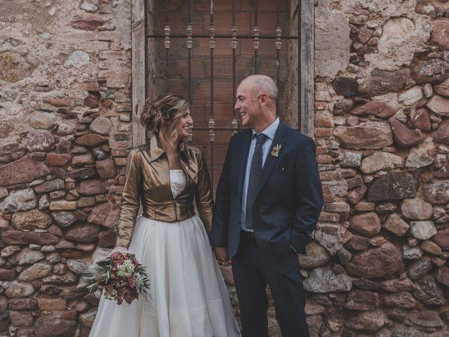 La boda de Rafel y Núia en Granollers, Barcelona 21
