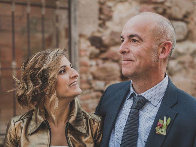 La boda de Rafel y Núia en Granollers, Barcelona 22