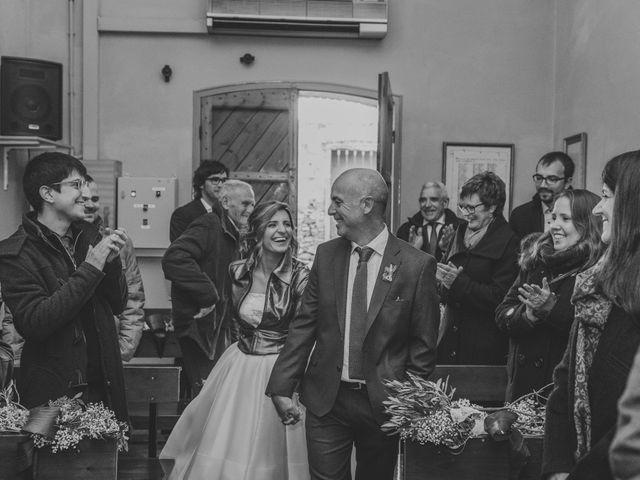 La boda de Rafel y Núia en Granollers, Barcelona 25