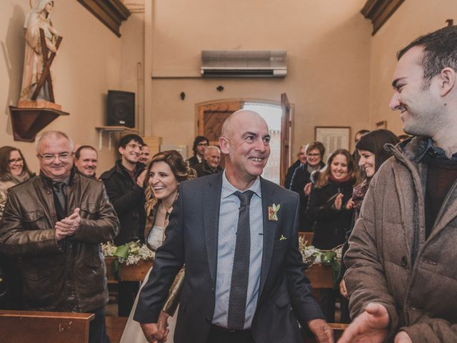 La boda de Rafel y Núia en Granollers, Barcelona 26