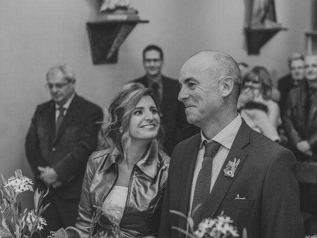 La boda de Rafel y Núia en Granollers, Barcelona 27