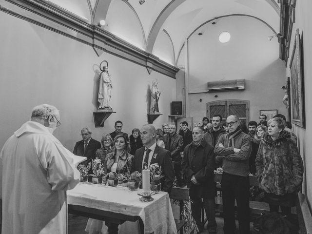 La boda de Rafel y Núia en Granollers, Barcelona 28