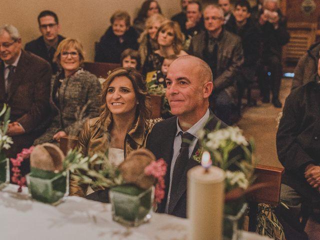 La boda de Rafel y Núia en Granollers, Barcelona 37
