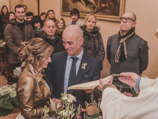 La boda de Rafel y Núia en Granollers, Barcelona 43