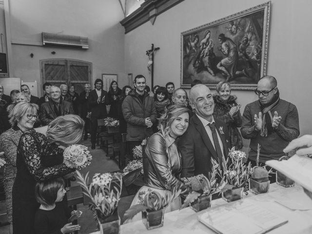 La boda de Rafel y Núia en Granollers, Barcelona 45