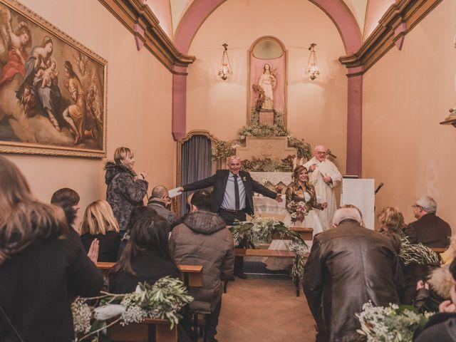 La boda de Rafel y Núia en Granollers, Barcelona 54