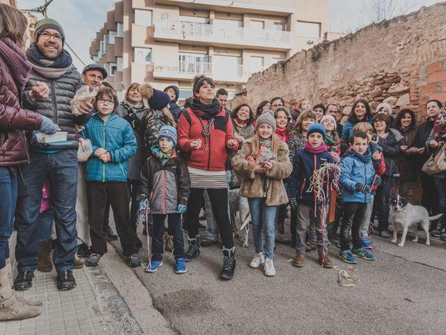 La boda de Rafel y Núia en Granollers, Barcelona 57