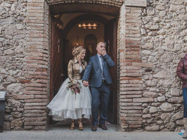 La boda de Rafel y Núia en Granollers, Barcelona 58