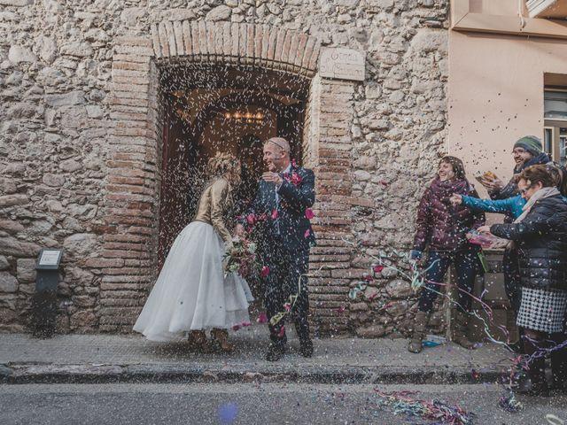 La boda de Rafel y Núia en Granollers, Barcelona 59