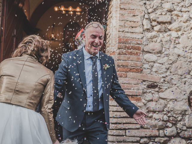 La boda de Rafel y Núia en Granollers, Barcelona 60