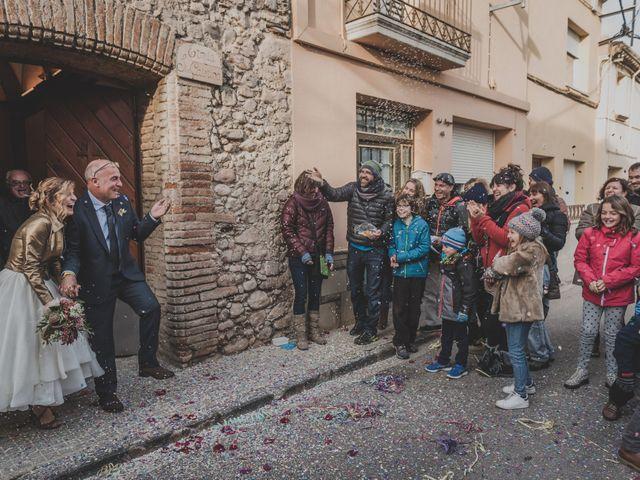 La boda de Rafel y Núia en Granollers, Barcelona 62