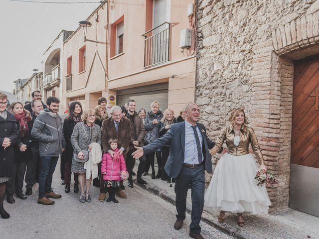 La boda de Rafel y Núia en Granollers, Barcelona 65