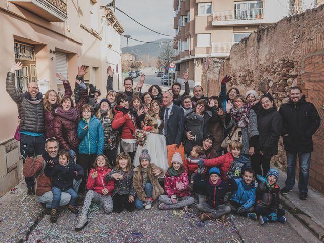 La boda de Rafel y Núia en Granollers, Barcelona 66