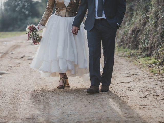 La boda de Rafel y Núia en Granollers, Barcelona 81