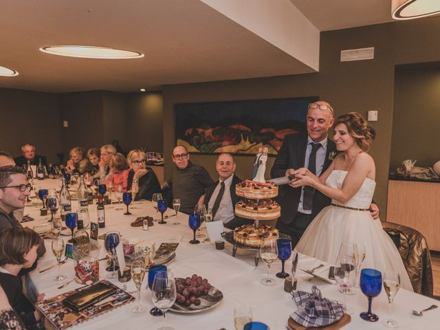 La boda de Rafel y Núia en Granollers, Barcelona 117