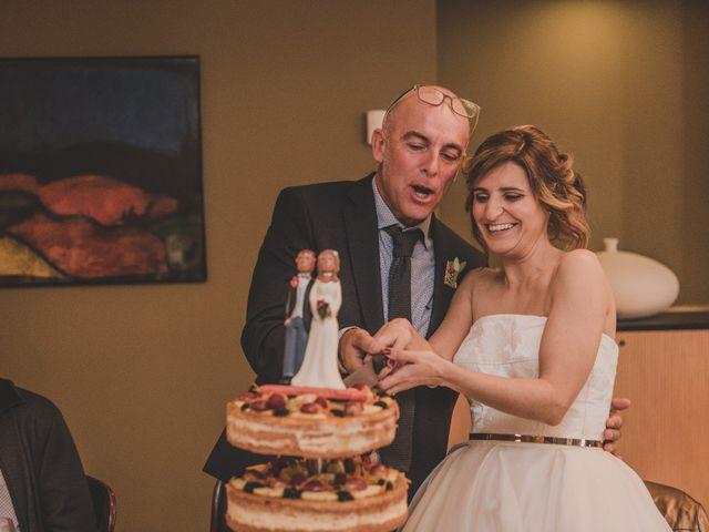 La boda de Rafel y Núia en Granollers, Barcelona 118