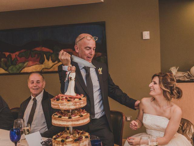 La boda de Rafel y Núia en Granollers, Barcelona 119
