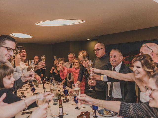 La boda de Rafel y Núia en Granollers, Barcelona 127