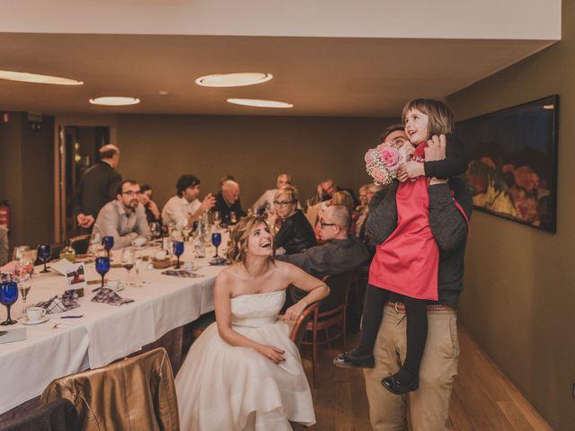 La boda de Rafel y Núia en Granollers, Barcelona 136
