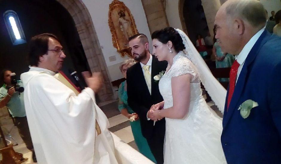 La boda de Fernando  y Nuria en Corral De Almaguer, Toledo