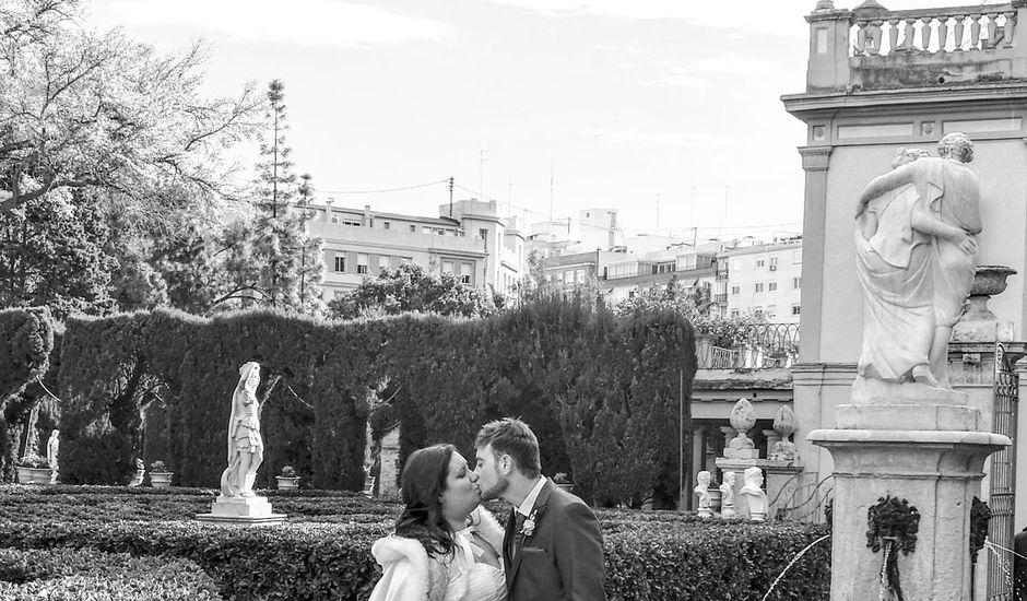 La boda de Josep y Maite en Valencia, Valencia